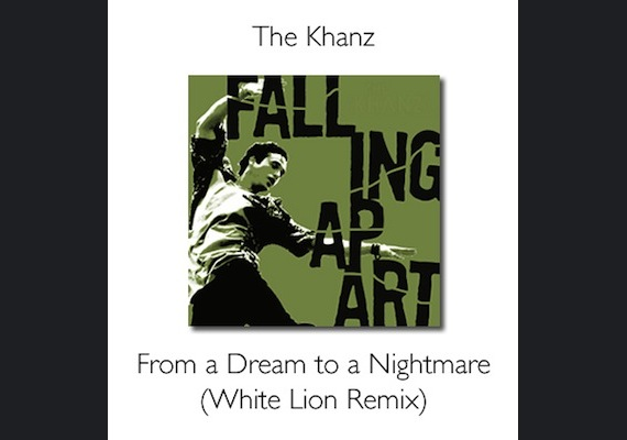 Falling Apart - From a Dream to a Nightmare (White Lion Remix)